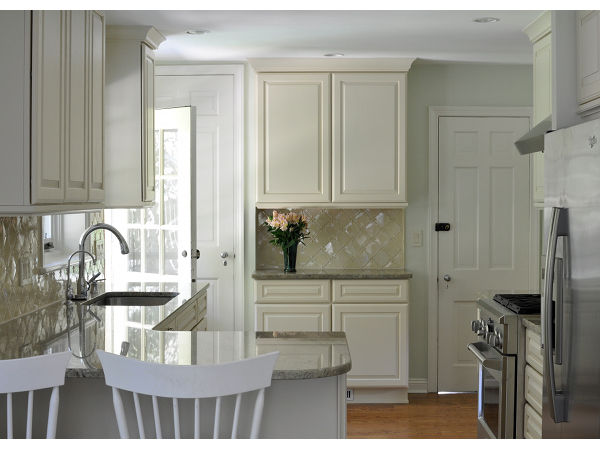 Bryn Mawr Traditional Kitchen