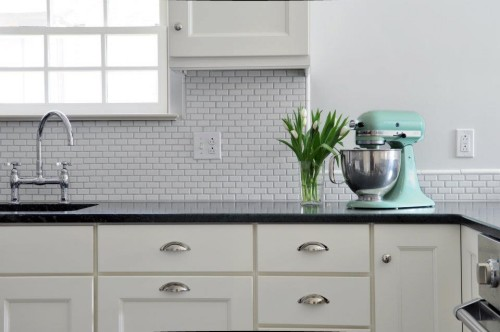 Gorgeous Kitchen by Myers Constructs