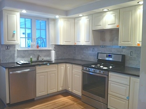 Whitemarsh kitchen