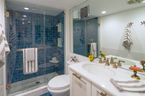 Myers Constructs Philadelphia DesignBuild General Contracting Services - Bathroom renovation philadelphia